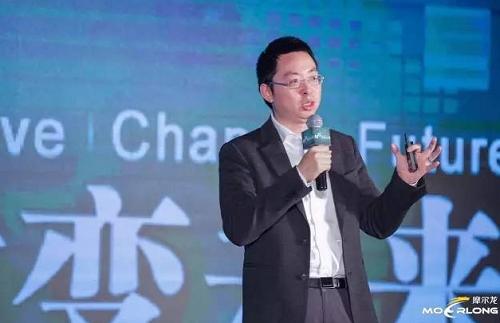软银资本中国董事周晔